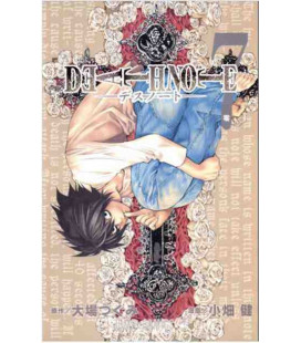 Death Note (Band 7)