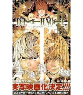 Death Note (Band 10)