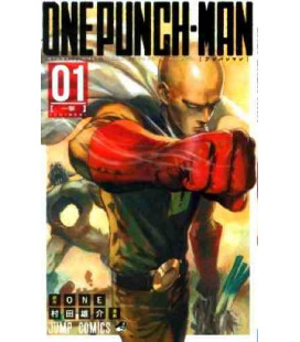 One Punch Man (Band 1)