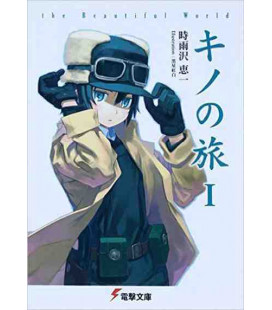 Kinos Reise (Kino no tabi-The Beautiful World) Band 1