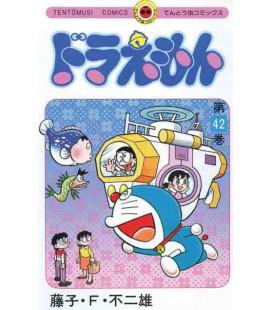 Doraemon (Band 42)