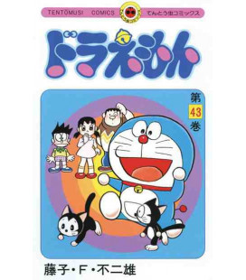 Doraemon (Band 43)