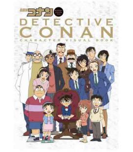 Detektiv Conan (Character Visual Book)