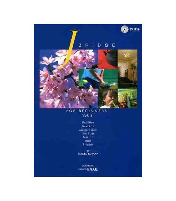 J.Bridge for Begginers Vol.1 (enthält eine 2 CDs)