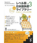 Japanese Graded Readers, Niveau 3 Band 3 (enthält eine CD)