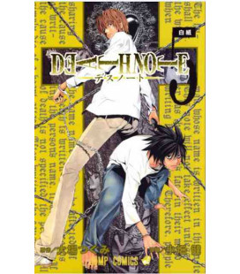 Death Note (Band 5)