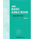 Basic Kanji book Band 2 - Neuauflage