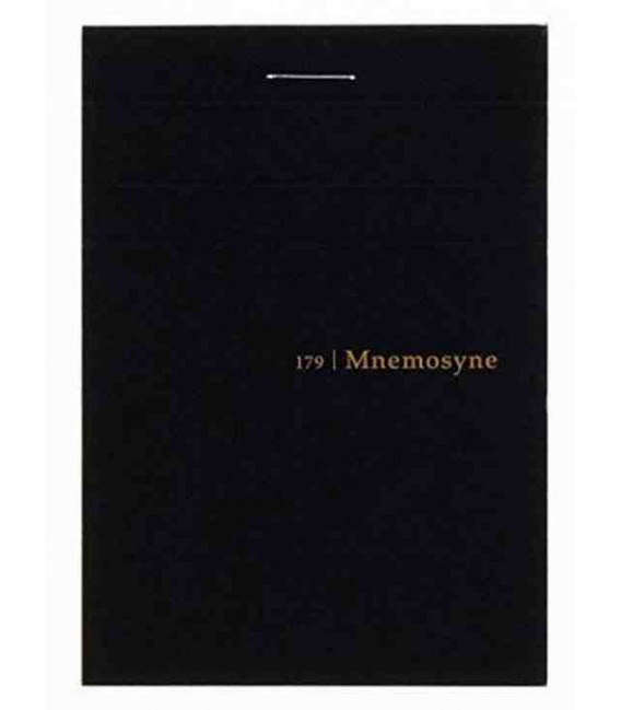 Maruman Mnemosyne Notebook N179A (Size A7) 5 mm Graph