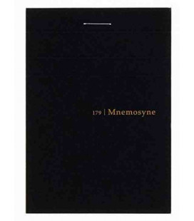 Maruman Mnemosyne Notebook N179A (Size A7) 5 mm Graph