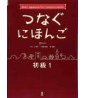 Basic Japanese for Communication 1 (Buch + Gratis Audio Download)