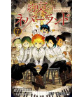 Yakusoku no nebarando (The Promised Neverland) Band 7