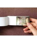 Usamimi (Flip-Book Series: Rabbit with long ears ) de Mo hitotsu no kenkyujo
