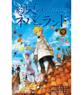 Yakusoku no nebarando (The Promised Neverland) Band 9
