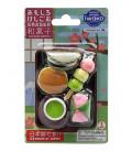 Iwako Puzzle Eraser - Japanese Sweet - (Radiergummis mit verschiedenen Designs) Hergestellt in Japan