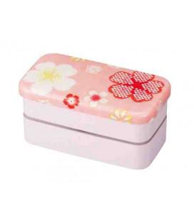 Hakoya Sakura Bento - Modell 52883-1- (Kirschblüte - rosa)