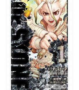 Dr. Stone (Band 1)