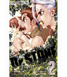 Dr. Stone (Band 2)