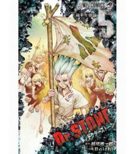 Dr. Stone (Vol. 5)
