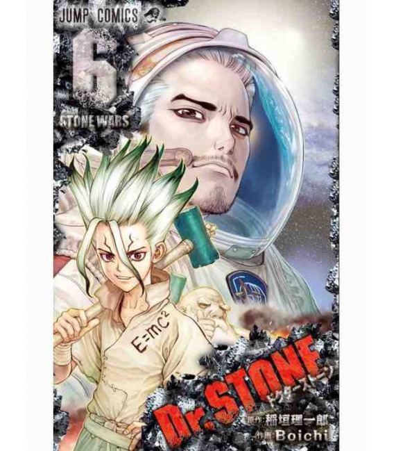 Dr. Stone (Band 6)