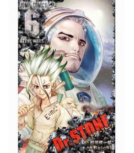 Dr. Stone (Vol. 6)