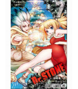 Dr. Stone (Band 7)