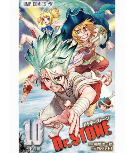 Dr. Stone (Band 10)
