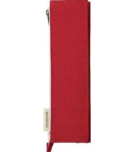 Japanisches Magnetetui - Model Pensam 2002 (Red) - rot