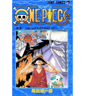 One Piece (Wan Pisu) Band 10