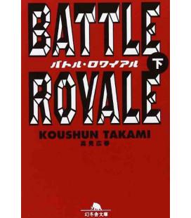 Battle Royale Band 2 - Japanische Ausgabe