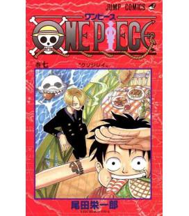 One Piece (Wan Pisu) Band 7