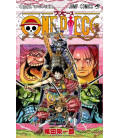 One Piece (Wan Pisu) Band 95