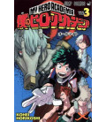 My Hero Academia Band 3