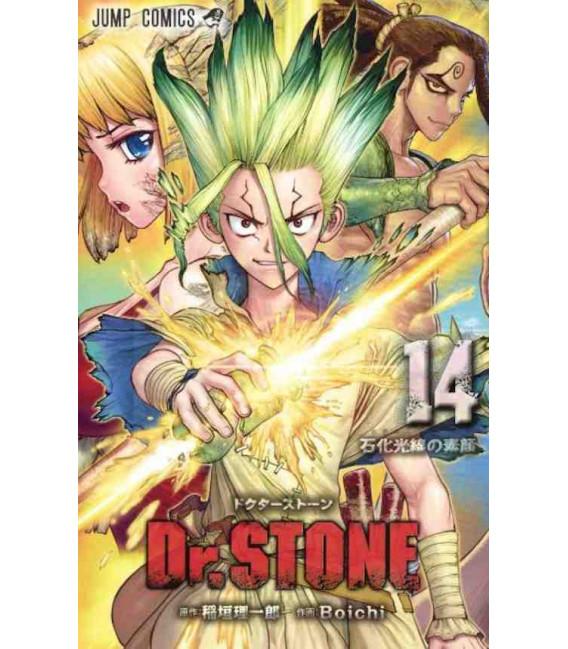 Dr. Stone (Vol. 14)