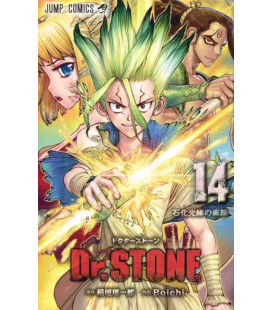 Dr. Stone (Band 14)