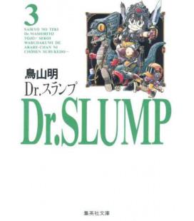 Dr. Slump 3 (Jubiläumsausgabe Shukan Shonen Jump)