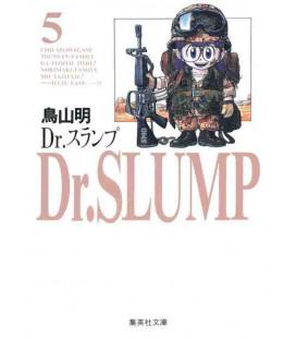 Dr. Slump 5 (Jubiläumsausgabe Shukan Shonen Jump)