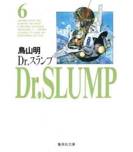 Dr. Slump 6 (Jubiläumsausgabe Shukan Shonen Jump)
