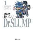Dr. Slump 1 (Edición Aniversario Shukan Shonen Jump)