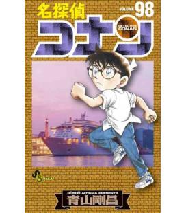Detective Conan (Band 98)