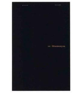 Maruman Mnemosyne Notebook - N188 (Größe A5 - 5mm Kariert - 70 Blätter)