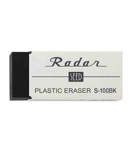 Seed Radar S-100BK - Radiergummi (Japan importiert)