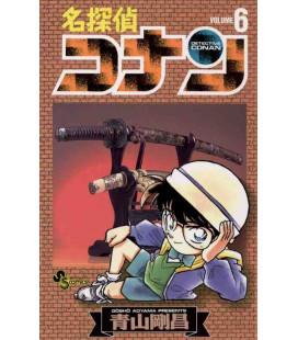 Detektiv Conan (Band 6)