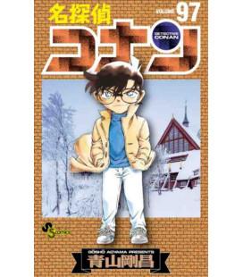 Detektiv Conan (Band 97)