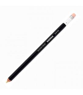 Japanischer Druckbleistift (Zedernholz Gehäuse) - Grösse L - Schwarze Farbe