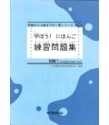 Manabou! Nihongo Shokyu 1 Workbook (Nihongo Noryoku Shiken N5/ Nihongo NAT-TEST 5)