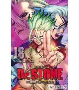 Dr. Stone (Band 18)
