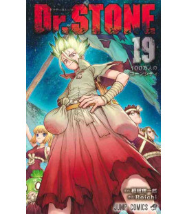 Dr. Stone (Band 19)