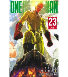 One Punch Man (Band 23)