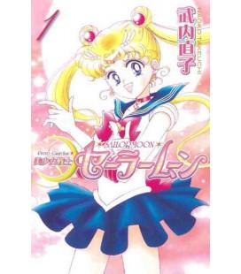 Sailor Moon Band 1 - New Edition