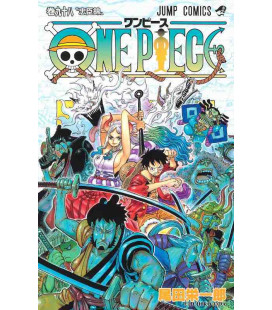 One Piece (Wan Pisu) Band 98